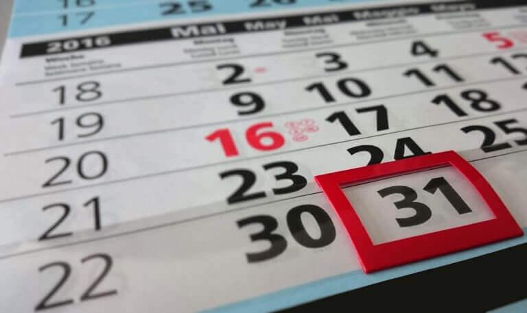 Abgabefristen für die Steuererklärung
